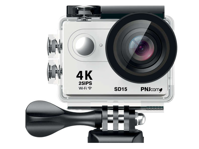 caméras sport de haut de gamme