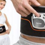 La ceinture abdominale, une ceinture qui stimule les muscles ventraux