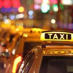 Comment trouver un taxi conventionné à Cergy pontoise