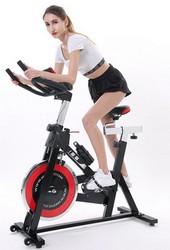 Bienfaits vélo d'appartement santé