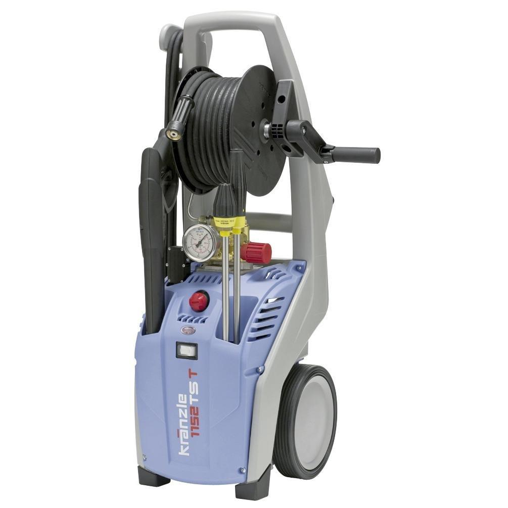 Nettoyeur à haute pression Kranzle