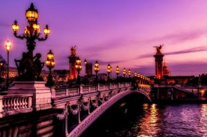 Profiter d'un diner croisière à Paris