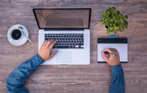 Créer site internet start-up