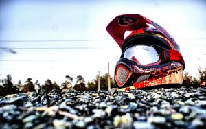 Marque de casque moto