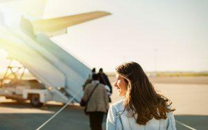 voyager pas cher avion