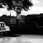 Différences entre taxi et VTC