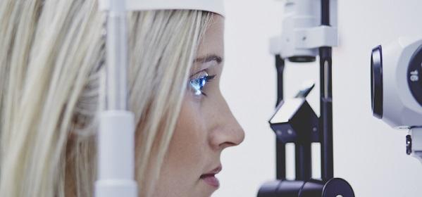 Master Optométrie